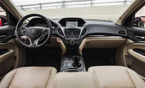 acura mdx hybrid review release date  suv reviews