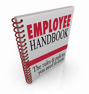 Bad Employee Handbook Policies Sure To Land You In Court