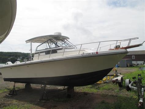 Proline Boats For Sale Ct by 1988 25 10 Proline 251 Bid 1 New Ct Free Boat