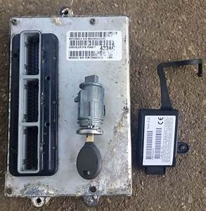 1999 Jeep Grand Cherokee 4 0 Engine Control Skim Module