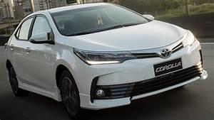 Avalia U00e7 U00e3o Toyota Corolla 2018    Vrum Bras U00edlia