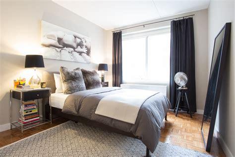Masculine Master Bedroom Ideas