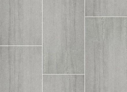 salerno porcelain tile concrete series light gray quot