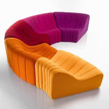 beau canapé d angle canape chauffeuse