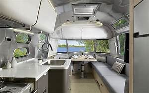 Airstream's iconic trailer just got a luxurious upgrade ...