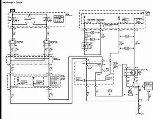 2005 Saturn Ion Wiring Diagram