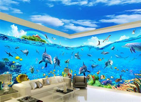 ocean themed wallpaper gallery