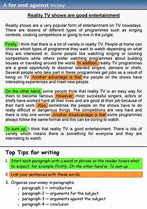 On the spot essay writing