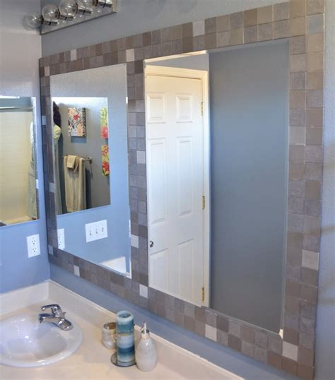 bathroom mirror frames ideas 3 major ways we bet you didn