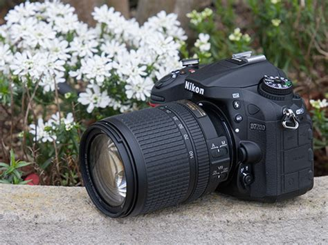 Better, Buffer Nikon D7200 First Impressions Review