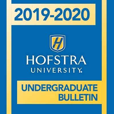 hofstra university acalog acms
