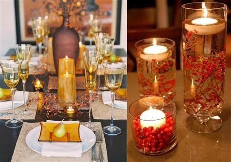 autumn home decor take a cue from the leaves living the dream