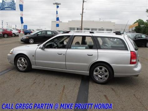 Used 2004 Saturn L300 3 Wagon For Sale