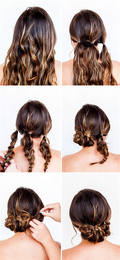 HD wallpapers hairstyles you can do in minutes