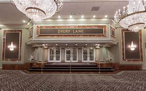 Df Chart Drury Lane Theatre Oakbrook Terrace Dupage County Il