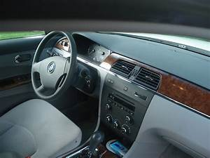 Picture Of 2006 Buick Lacrosse Cx  Interior