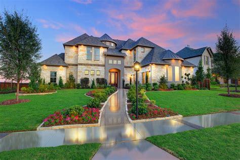 Luxury Homes In Houston, Austin & Dallas Tx