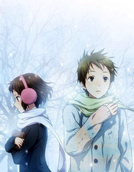 anime like hyouka with more romance 480 best images about anime art on pinterest res life