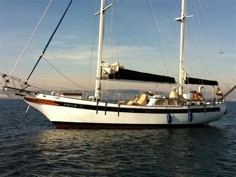 Sailboats For Rent by Rent Formosa 51 Sailboat 70547 Inautia