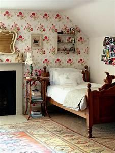 charmant decoration murale chambre fille 15 papier With decoration murale chambre ado