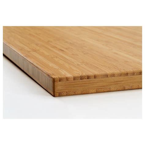 plan de travail cuisine bambou plan de travail bambou ikea galerie avec plan de travail