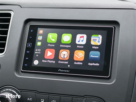 Bmw Is Why Apple Should Build Carplay Into Ios 12 Imore