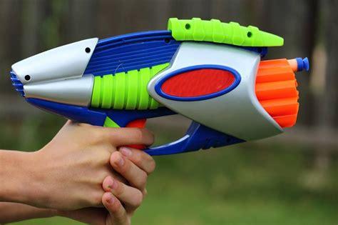 Best Nerf by Nerfed Guns