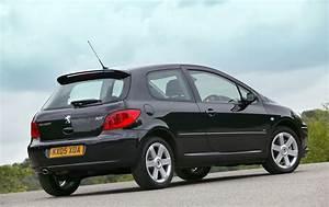 2007 Peugeot : peugeot 307 hatchback review 2001 2007 parkers ~ Gottalentnigeria.com Avis de Voitures