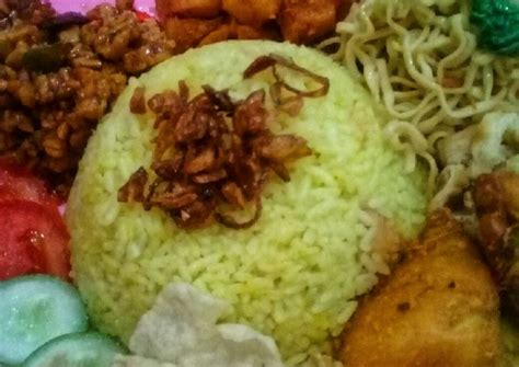 Nasi kebuli ayam, satu resep klasik yang lezat untuk dinikmati setiap hari apalagi untuk berbuka puasa ataupun hari raya lainnya. Resep Nasi Bakar Ayam Ncc - Pijatan a
