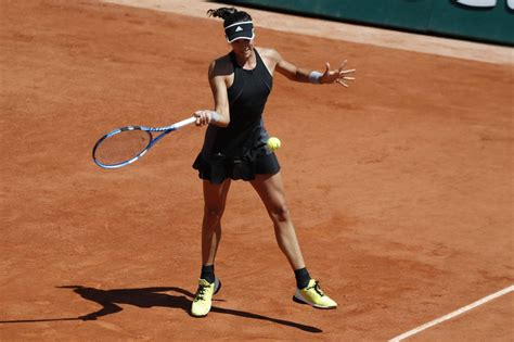 Includes a printable bracket and links to buy ncaa championship tickets. Garbine Muguruza - French Open Tennis Tournament in Paris ...