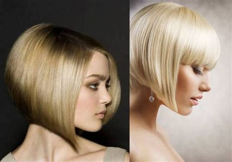 1000+ Ideas About Round Face Bob On Pinterest
