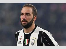 Gonzalo Higuain posts photo showing he's not fat Twitter