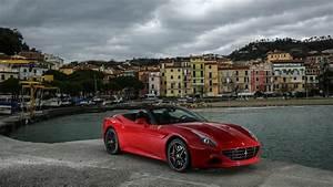 2017 Ferrari California T wallpaper | cars | Wallpaper Better