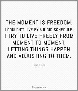70+ Inspiring a... Moment Of Freedom Quotes