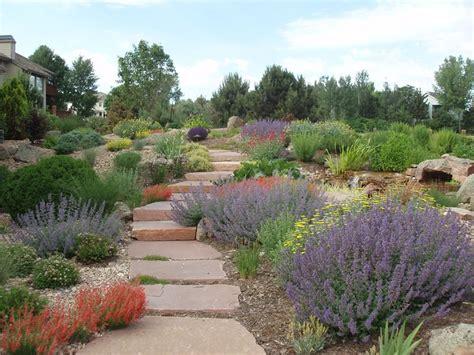 landscaping hillsides hillside landscaping longmont co photo gallery landscaping network