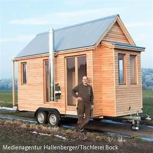 Tiny Häuser In Deutschland : tiny house klein aber fein einrichten so geht 39 s ~ A.2002-acura-tl-radio.info Haus und Dekorationen