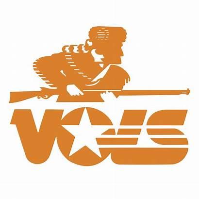 Vols Tennessee Football Logos Ut Transparent Volunteers