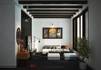 asian inspired decor Asian Inspired Interiors