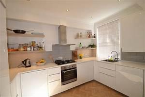 idee cuisine amenagee rustique 20170924080718 tiawukcom With idée de cuisine aménagée
