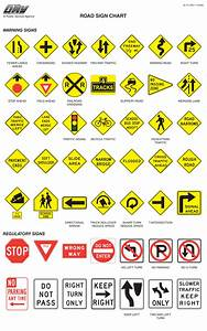 Road Signs : Road Trippin'