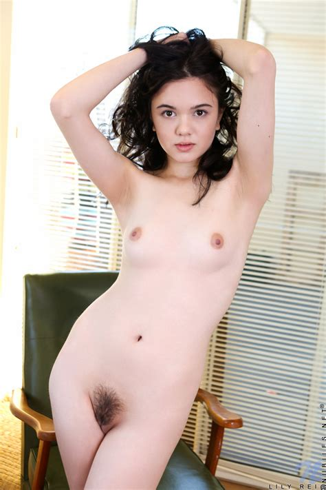 nude photo with porn star nude model lily rei nubiles 19