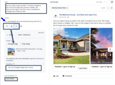 How To Generate 100 Real Estate Seller Leads With Facebook