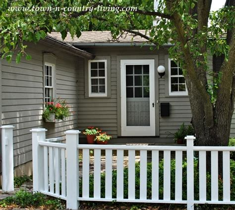 Easy Ways To Create Curb Appeal  Live Creatively Inspired