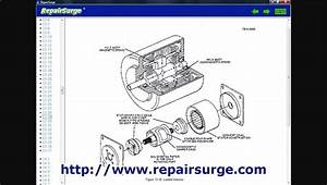 2002 Mazda Mpv Repair Manual