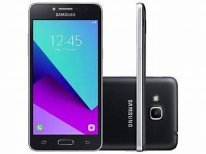 Smartphone Samsung Galaxy J2 Prime Tv 16gb Preto