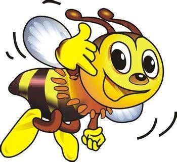cartoon tattoo sticker funny bee buy funny beechildren