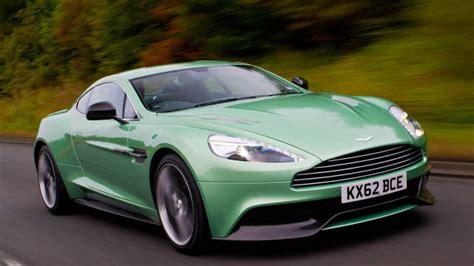 Gambar Mobil Aston Martin Vanquish by Aston Martin Vanquish Mobil Motor Mania