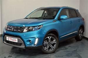 4x4 Suzuki Vitara : suzuki vitara 1 6ddis glx 4x4 az cars ~ Melissatoandfro.com Idées de Décoration