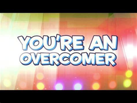overcomer brentwood benson kids song tracks worshiphouse kids