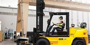 Forklifts Buying Guide To Keep Startup Costs Low For